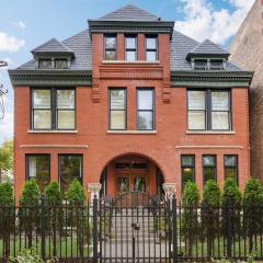 2214 North Bissell Street, Chicago IL