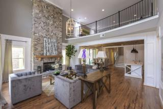 Trussville Springs by Harris Doyle Homes Inc