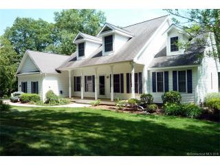 11 Stone House Road, Amston CT