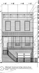 191-193 Van Horne Street, Jersey City NJ
