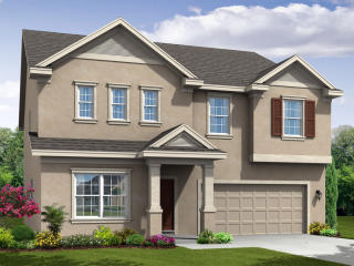 Oakland Trails by Meritage Homes