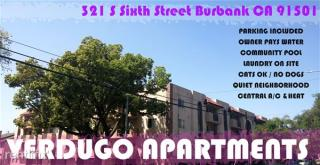 321 N 6th St, Burbank, CA 91501