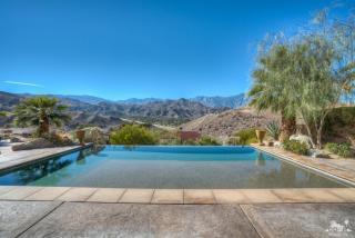 27 Santa Rosa Mountain Lane, Rancho Mirage CA