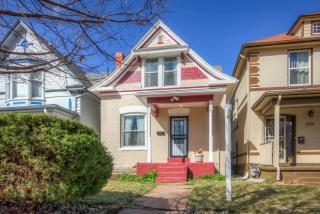 2227 North Gaylord Street, Denver CO