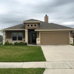 6882 Wind Chime Drive, Corpus Christi TX