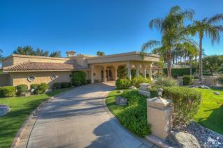 72395 Morningstar Road, Rancho Mirage CA