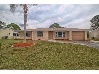 3250 Pan American Boulevard, North Port FL