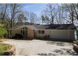 5950 Truman Mountain Road, Gainesville GA