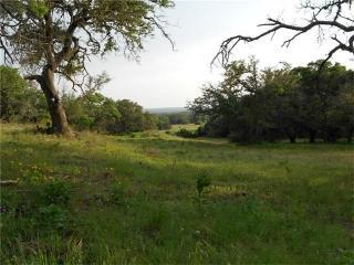 Stone Ridge Mountain Drive, Round Mountain TX
