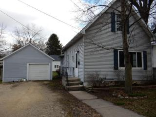 207 North Newcomb Street, Whitewater WI