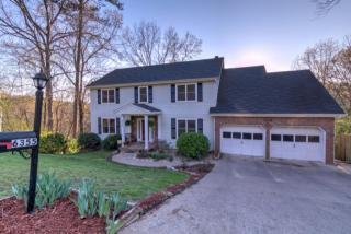 6355 Sea Haven Drive, Hixson TN