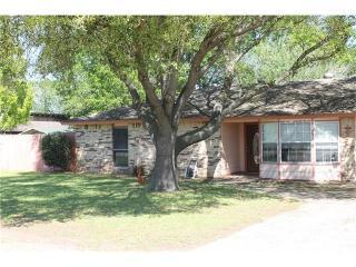 1027 Wilkes Circle, Smithville TX