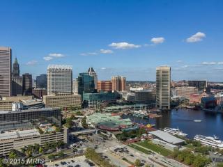 10 E Lee Street #2205, Baltimore MD