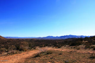 1 Wavy Mane Road #73, Congress AZ