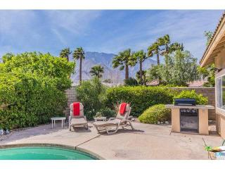 603 East Lily Street, Palm Springs CA