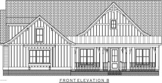 Lot 2 Old Newton Place Road, Wilmington NC