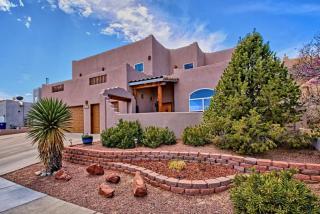 4220 New Vistas Court Northwest, Albuquerque NM