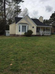 1132 Old Forge Road, Rocky Mount NC