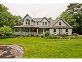 16 Bostwick Road, Brunswick ME