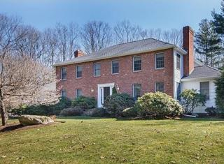 200 Hickory Road, Weston MA