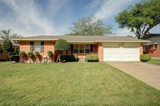 2413 Patricia Lane, Garland TX
