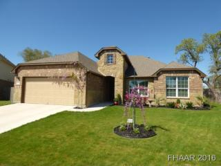3258 Province Point, Harker Heights TX