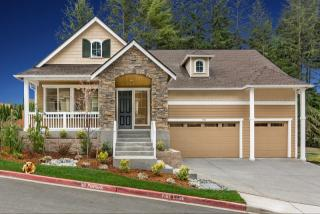Peacock Meadows by RM Homes