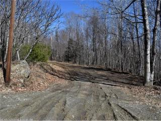 Lot 7-A Part Oak Hill Road, Fayette ME