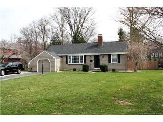 49 Foote Path Lane, Wethersfield CT