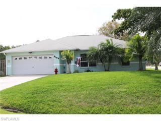 8288 Bahamas Road, Fort Myers FL