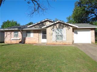 1301 Glenn Drive, Euless TX
