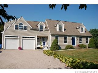 60 Hyde Pond Court, Mystic CT