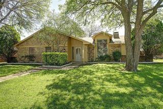 2116 Stone Creek Drive, Plano TX