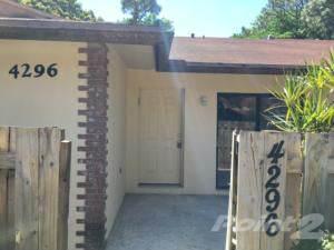 4296 Woodstock Drive, West Palm Beach FL