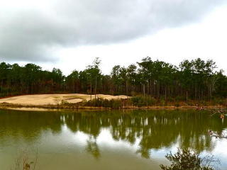 Lot C-8 Gleneagles Drive, Hattiesburg MS