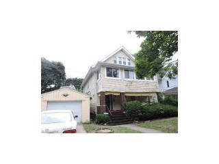 418 Crestwood Avenue, Akron OH