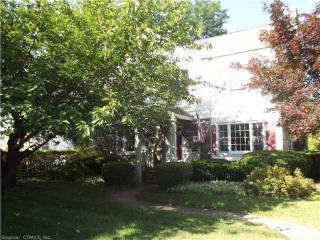184 Washington Street, Norwich CT