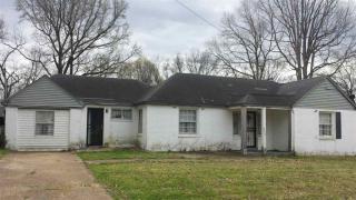 1593 Lookout Avenue, Memphis TN