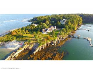 99 Cedar Beach Road, Bailey Island ME