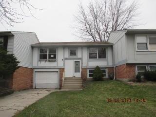 21408 Peterson Avenue, Sauk Village IL