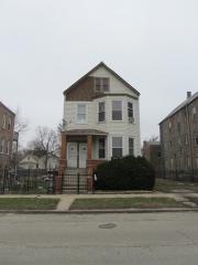 5135 South Hermitage Avenue, Chicago IL
