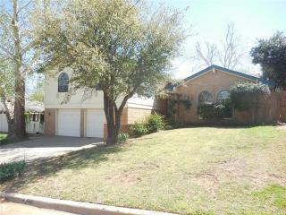 6304 Sunnybridge Court, Oklahoma City OK