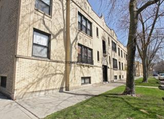 2542 West Hollywood Avenue #1, Chicago IL