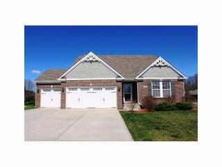 6768 Hall Road, Plainfield IN