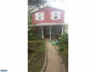 203 Edgewater Avenue, Westville NJ
