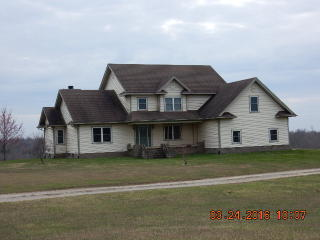 6920 Thayer Road, Mount Vernon OH
