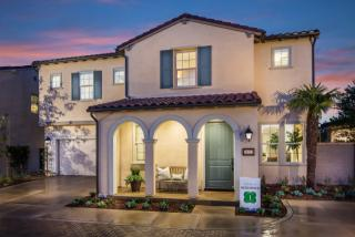 Cameo in Whittier by Brookfield Residential SoCal