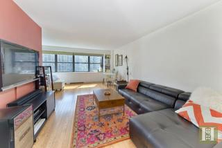 165 West End Avenue #18G, New York NY