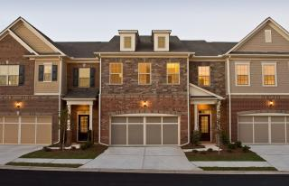 Terraces at Cumberland by Pulte Homes