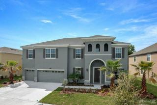 9900 Mistflower Lane, Tampa FL